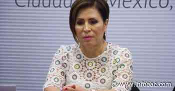 Rosario Robles no actuó sola: Muna Dora Buchahin Abulhosn - infobae