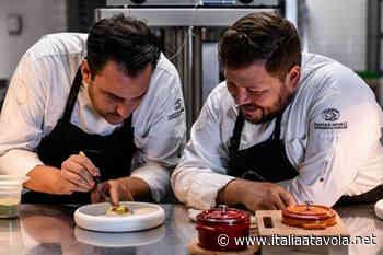 Bolle a Lallio, new entry in cucina Marco Stagi a fianco di Cammarata - Italia a Tavola