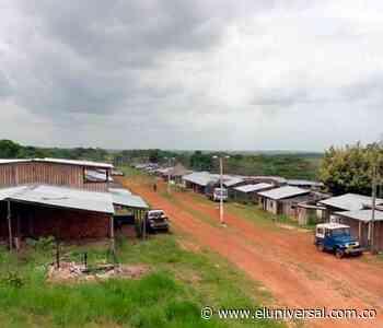 Condenan a 32 años a paramilitar por masacre de Mapiripán - El Universal - Colombia