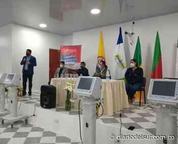 Túquerres por primera vez con UCI - Diario del Sur
