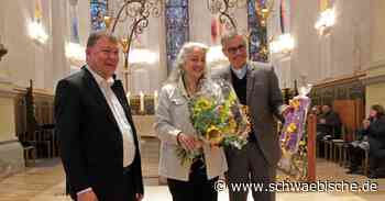 Pfarrer Bastian verabschiedet sich von Trossingen - Schwäbische