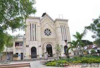 Santuario de Carmen de Apicalá continuará cerrado en el Tolima - Alerta Tolima