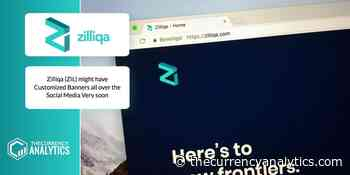 Zilliqa (ZIL) might have Customized Banners all over the Social Media Very soon - The Cryptocurrency Analytics