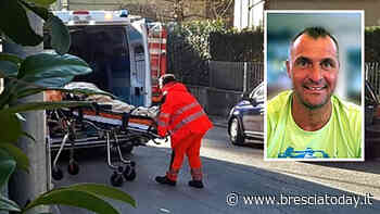 Tragedia tra le mura di casa, giovane padre stroncato da un infarto - BresciaToday