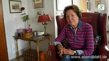 Die Frau, die Rellingen zum Kulturort machte - Hamburger Abendblatt