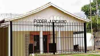 Juiz de Xinguara suspende a apresentação no Fórum de réus com medidas cautelares - Blog do Zé Dudu