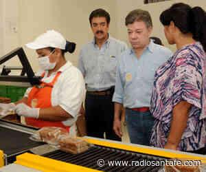 Quiero que la panela de Nocaima se venda en los mercados de Nueva York: Santos - Noticias Principales de Colombia Radio Santa Fe 1070 am - Radio Santa Fe