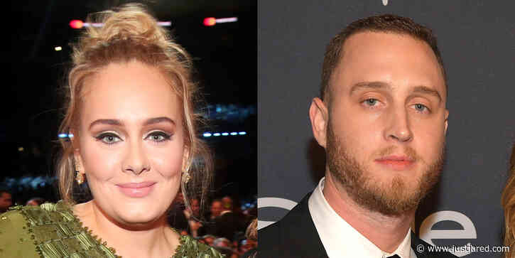Chet Hanks Shoots His Shot with Adele After Her Photo Stirs Controversy