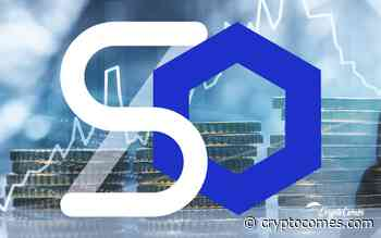 Synthetix (SNX) Assets Rates Now Powered by Chainlink (LINK) Oracles - CryptoComes