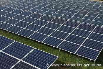 Auf ehemaligen Tagebauflächen: Vattenfall plant 200 MW Solarpark in Spremberg - NIEDERLAUSITZ aktuell