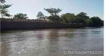 Miles de campesinos y ganaderos de Salamina, Piñón y Pivijay quedarían en la ruina por arremetida del río Magdalena - Diario La Libertad