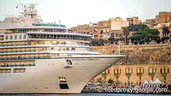 Seabourn cancels sailings on three ships