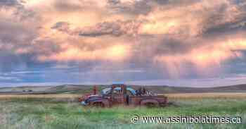 Rockglen-based artist Wanda Knoss produces inspiring HDR photography and abstracts - assiniboiatimes.ca