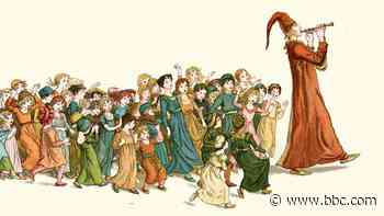 The grim truth behind the Pied Piper