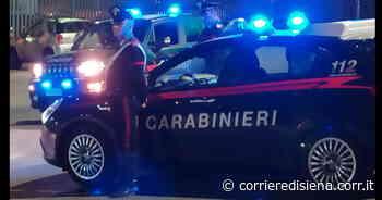 Siena, finisce in carcere l'aggressore di Torrita - Corriere di Siena