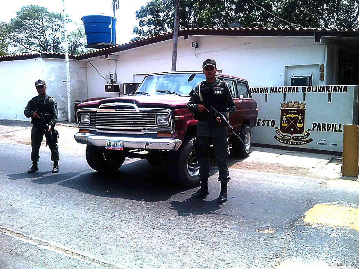 Sujetos asesinaron a balazos a ciudadano en San Casimiro elsiglo - Diario El Siglo