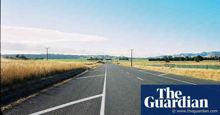 I used to shrug off the beauty of  New Zealand. Then I drove from the top to the bottom