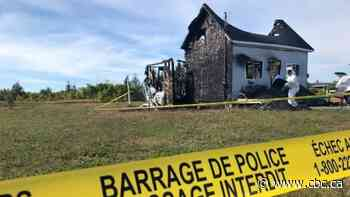 Body found in Bas-Caraquet house after fire - CBC.ca