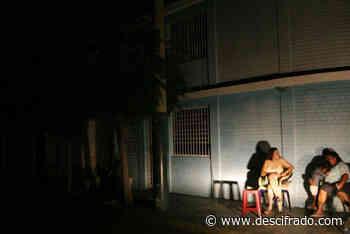 Habitantes de San Antonio del Táchira denuncian que algunos sectores sufren cortes eléctricos a diario - Descifrado.com