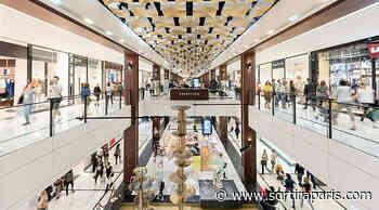 Westfield Parly 2 : le centre commercial du Chesnay (78) - sortiraparis