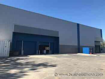 Villebon-sur-Yvette : Etche Park accueille trois nouveaux locataires sur 1 970 m² - Business Immo
