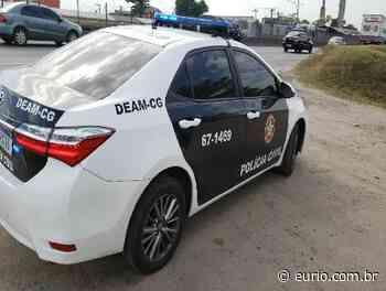 Dois estupradores são presos nos municípios de Belford Roxo e Mangaratiba - Eu, Rio!