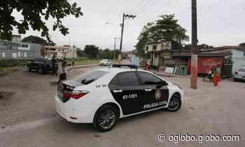 Morre mulher baleada no rosto durante discussão em Belford Roxo - Jornal O Globo