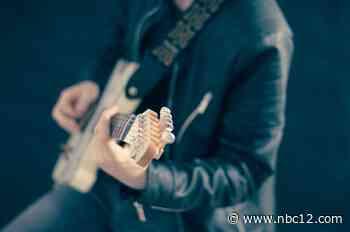 Maymont debuts first socially-distanced outdoor concert - WWBT NBC12 News