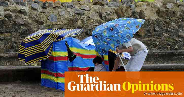 It's cheaper and the weather's great – a summer of staycationing | Patrick Collinson