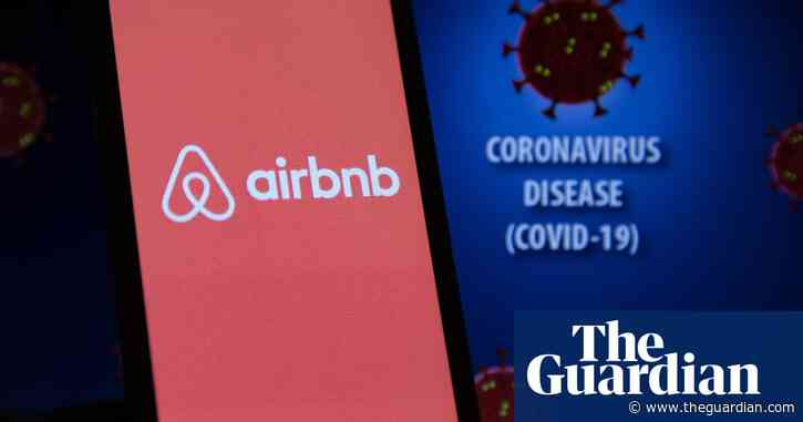 Airbnb to ban house parties and limit guest numbers amid Covid-19 crisis