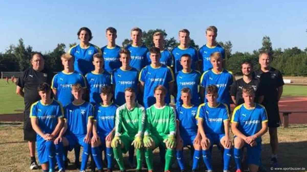 Eutin 08 U19: Testspielsieg gegen SG Lensahn/Harmsdorf, Highlight gegen VfB Lübeck fällt aus - Sportbuzzer