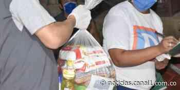 A la cárcel alcalde de San Juan de Betulia (Sucre) y otros funcionarios por irregularidades en compra de mercados - Canal 1