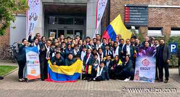 Banda sinfónica de niños representó a Colombia en festival europeo y triunfó - Pulzo.com