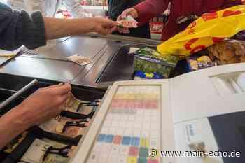 Bargeld oder Karte: Wie halten es Menschen im Landkreis Miltenberg in Corona-Zeiten beim Bezahlen? - Main-Echo