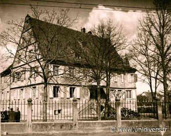 Visite de l'école du Château dimanche 20 septembre 2020 - Unidivers