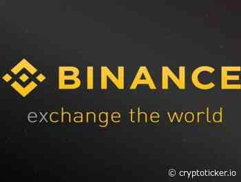 BNB Price Analysis: Binance Launches Staking, Binance Coin Price rises by 8% - CryptoTicker.io