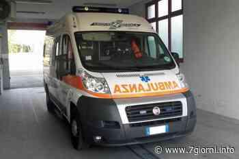 San Giuliano Milanese: furgone esce di strada e si ribalta su una strada di campagna - 7giorni