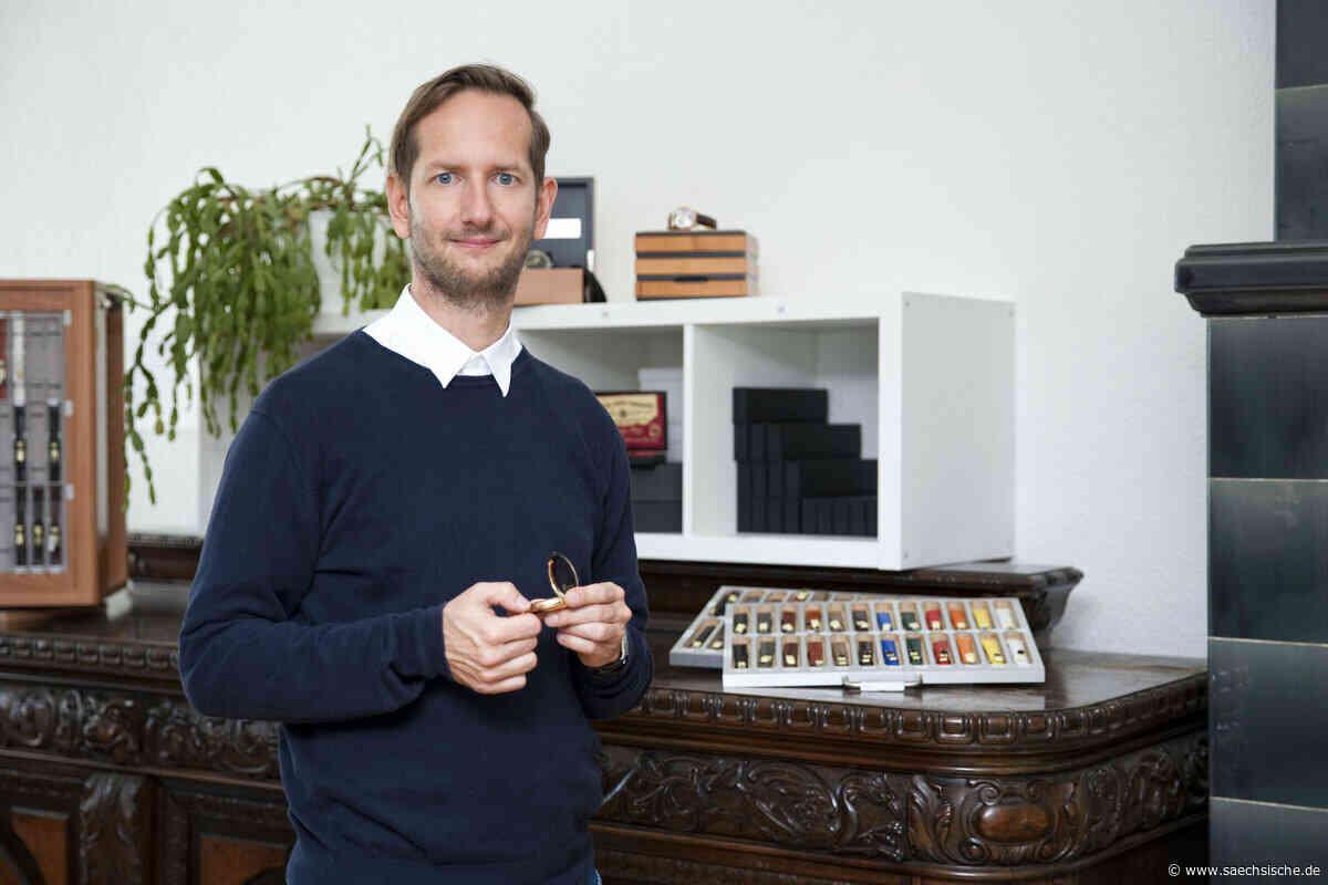 Uhrenhändler kommt nach Kesselsdorf | Sächsische.de - Sächsische Zeitung
