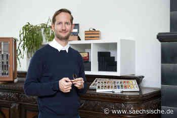 Uhrenhändler kommt nach Kesselsdorf   Sächsische.de - Sächsische Zeitung