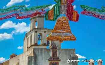 San Miguel de Allende se prepara para recibir a turistas en las fiesta patrias - Milenio