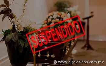 Suspenden nueve funerarias en Irapuato, Guanajuato y San Miguel de Allende - El Sol de León