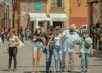 ¿Qué hizo San Miguel de Allende para contener los contagios por COVID? - La Silla Rota