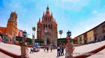 Llegan 5 nuevos hoteles a San Miguel de Allende - Milenio