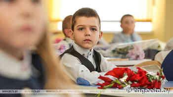 School built by Belarusians opens in Kaluga Oblast - Belarus News (BelTA)