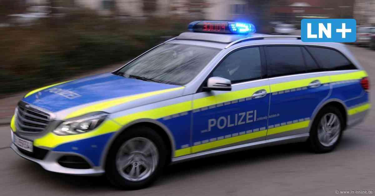 Tangstedt: Einbrecher knacken Drogerie-Tresor - Lübecker Nachrichten