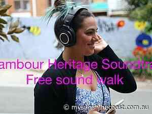 Nambour Heritage Soundtrail: public walk Sunshine Coast - My Sunshine Coast