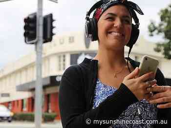 Take a walk and win - Nambour Heritage Soundtrail competition - My Sunshine Coast