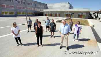Verdun-sur-Garonne. Le dix-huitième collège du Tarn-et-Garonne ouvre ses portes à Verdun - ladepeche.fr