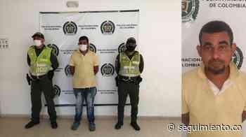 Cárcel a hombre señalado de asesinar a puñal a su hijo en Ponedera, Atlántico - Seguimiento.co