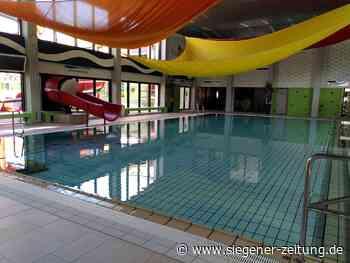 Freizeitbad Netphen: Ohne Sanierung muss Schwimmbad schließen - Netphen - Siegener Zeitung
